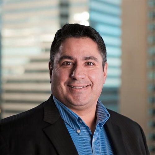 Dino Esposito Associate Wealth Advisor