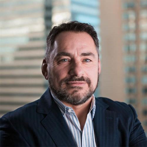 Fred Esposito Investment Advisor