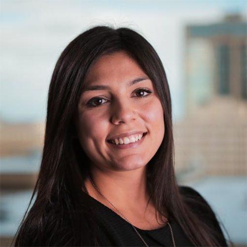 Jessica Campanella Edmonton Investment Associate