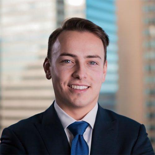 McKenzie Esposito Investment Advisor