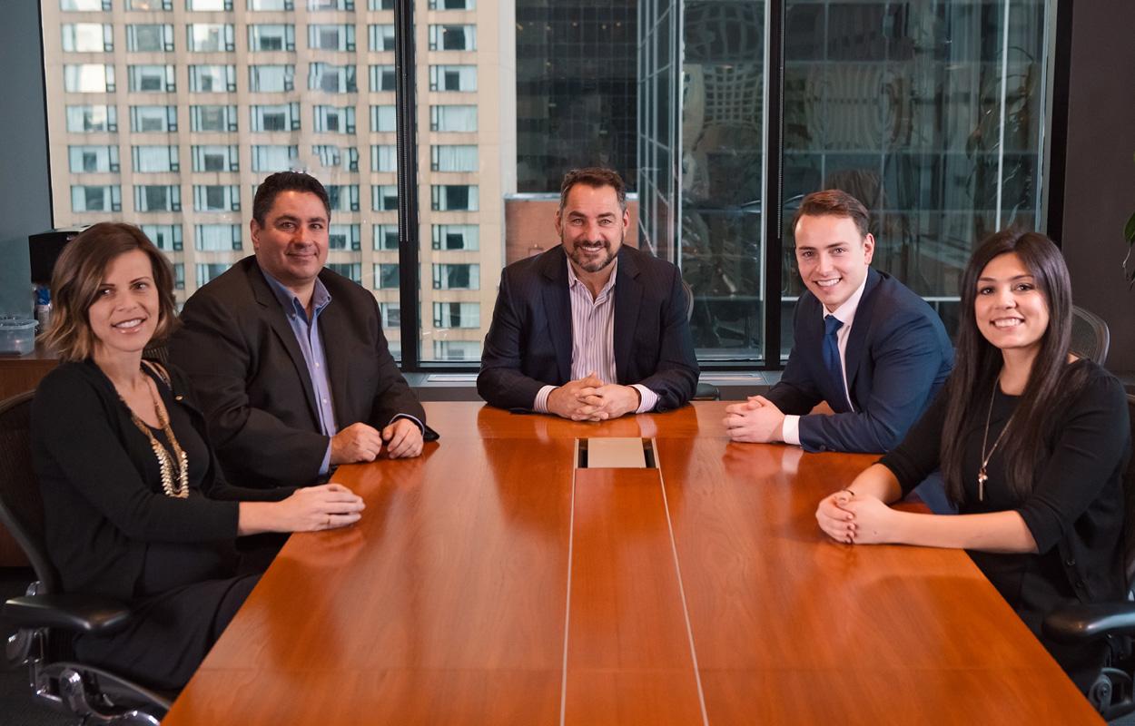 Esposito Wealth Management Advisory Team